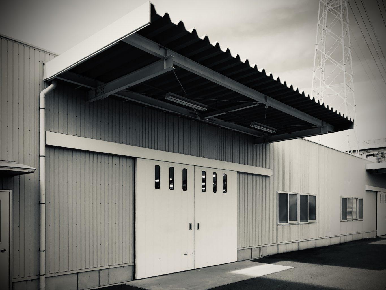 (株)タナベ 日名工場